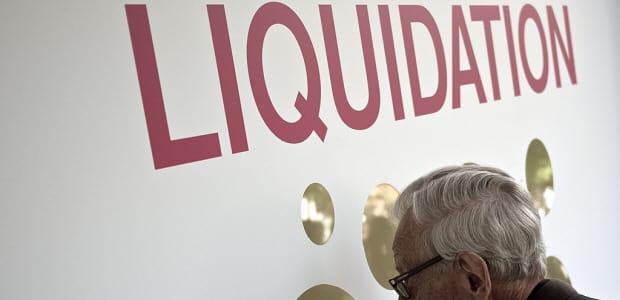 make money as a liquidator